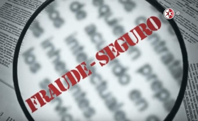 Fraude seguro, programa de los reporteros