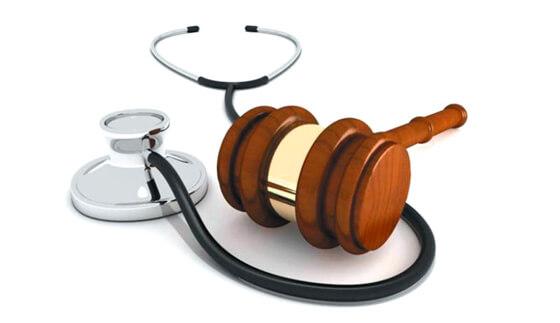negligencia medica qué hacer?